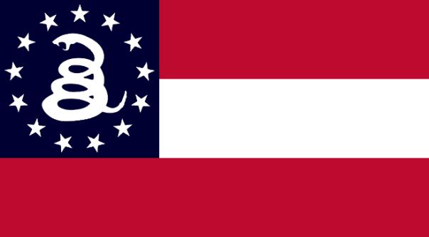 Dixon Flag