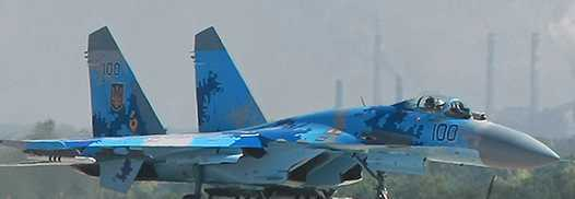 Yankee built Ukranian F16 Tomcat